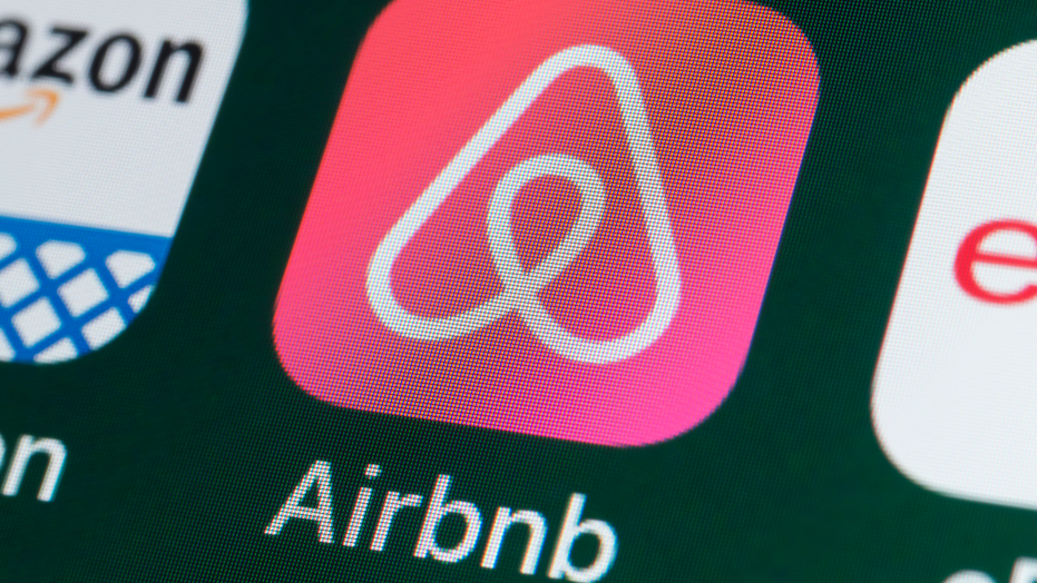 Airbnb bans host after she was filmed calling black guest a 'monkey