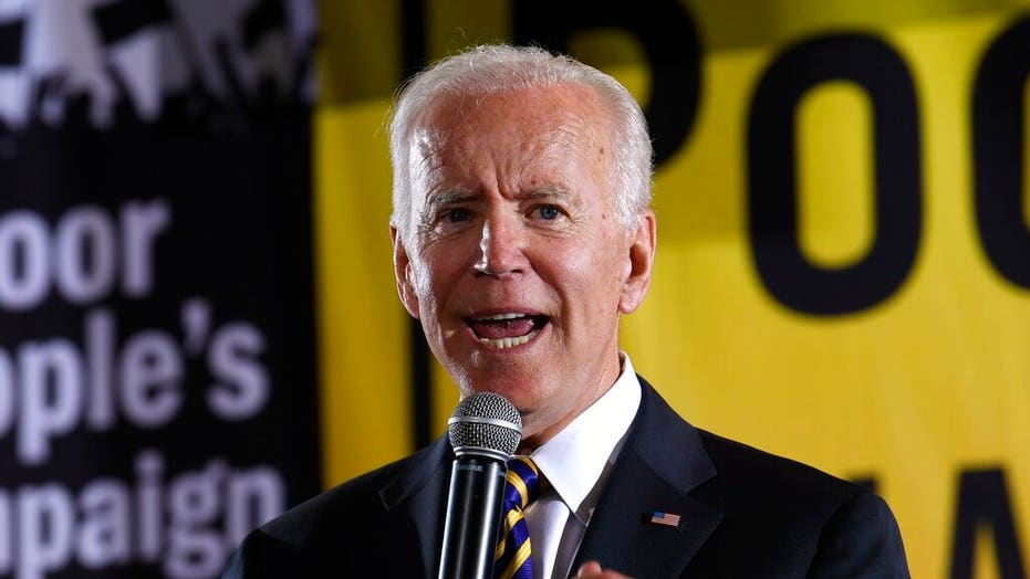 Biden campaign frets as Latino support fizzles in South Florida