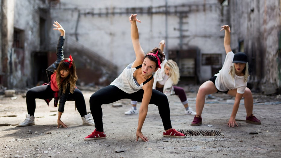 Breakdancing gets Olympic status to debut at Paris in 2024