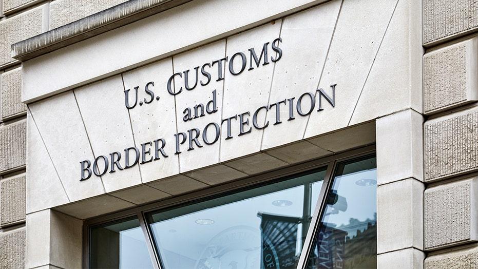 U.S. Customs and Border Protection - die Zoll- und Grenzschutzbehörde der Vereinigten Staaten | Bildquelle: foxnews.com © Fox News | Bilder sind in der Regel urheberrechtlich geschützt