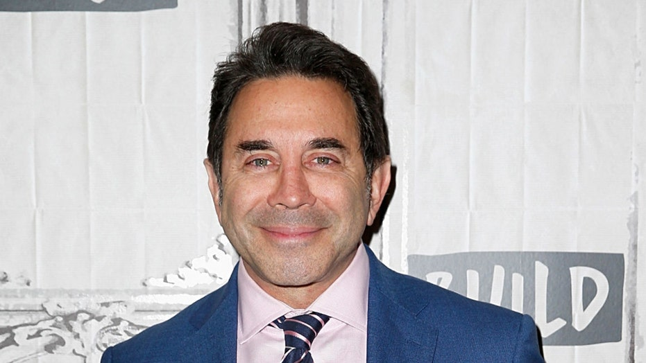 Botched' star Dr  Paul Nassif gets engaged | Fox News