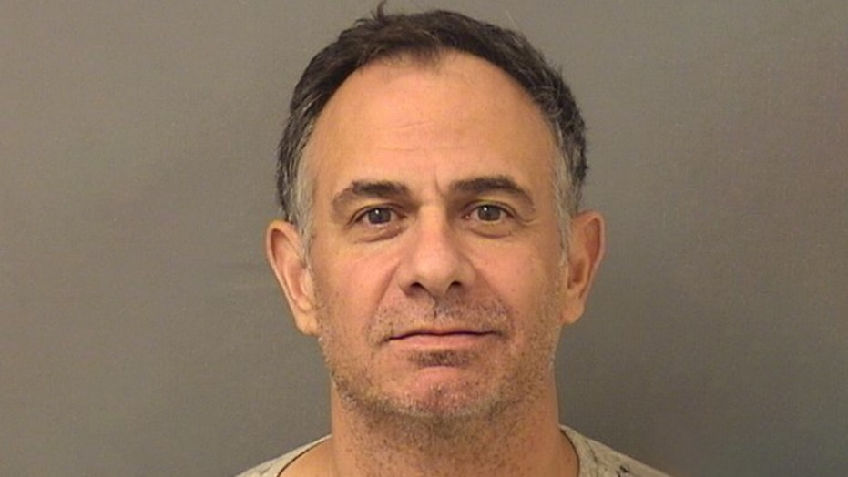 James Scandirito, 50, was found guilty and sentenced to 15 years in prison on Friday for dismembering his father's dead body and burying it on a golf course.