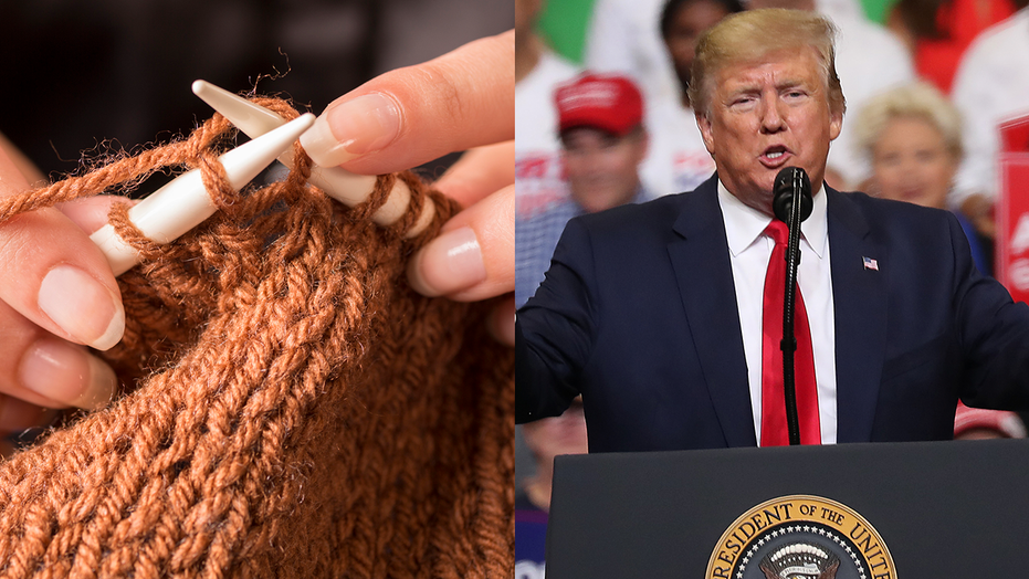 Online knitting community Ravelry bans posts supporting Trump administration, likens such posts to 'support for white supremacy'