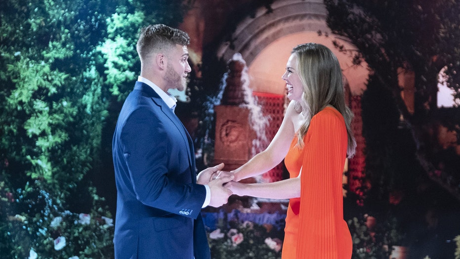 Luke Parker's brother says ABC vilified 'The Bachelorette' contestant for his Christian beliefs