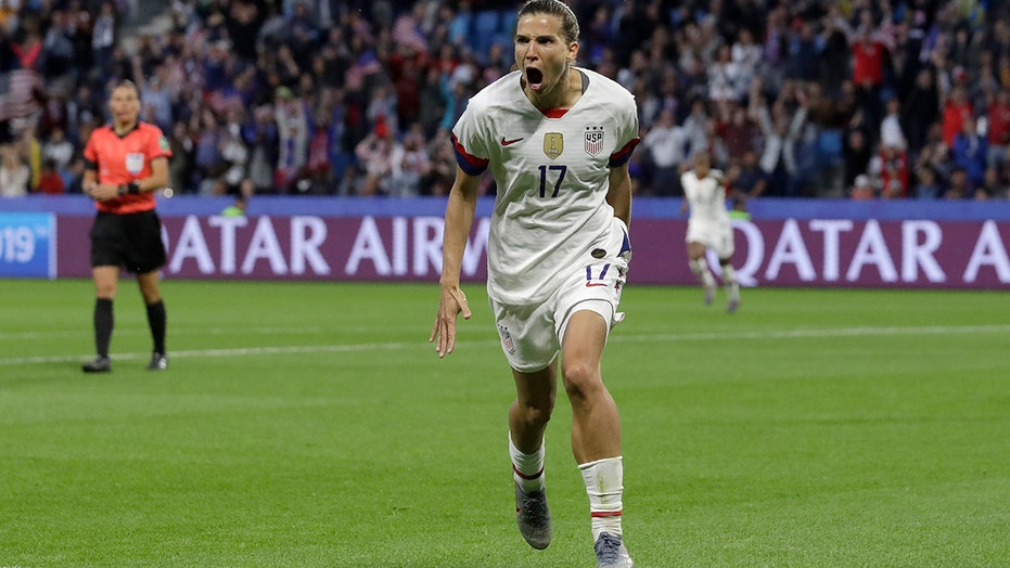 2019 FIFA World Cup: Basic soccer rules to know for the soccer noob