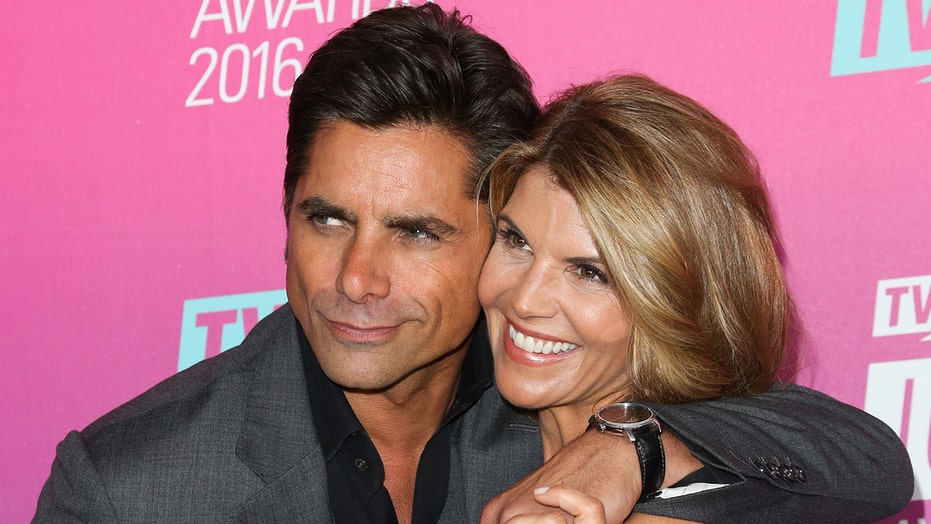 Lori Loughlin indicted on money laundering charges in college admissions scam