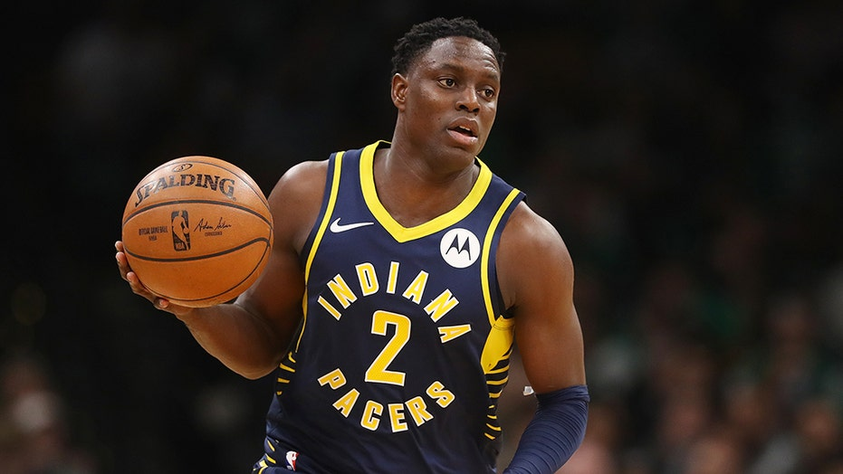 Indiana Pacer Darren Collison, 31, announces retirement from