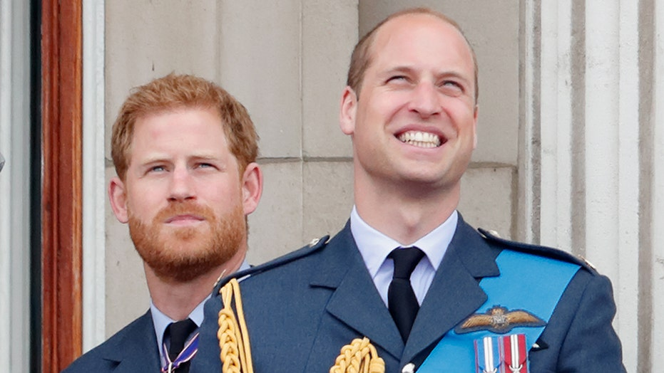 Prince Harry and Prince William's relationship is 'at an all-time low,' say royal experts
