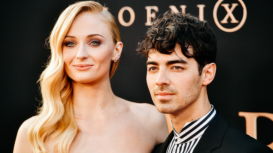 Joe Jonas praises wife Sophie Turner using past Lady Gaga quote: 'Amazing, show stopping, spectacular'