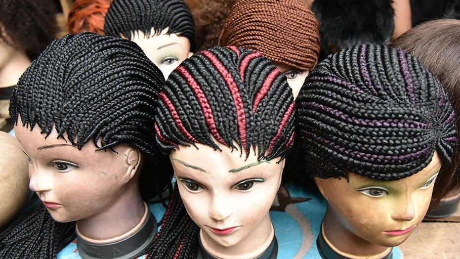 Image result for wigs and hair extensions