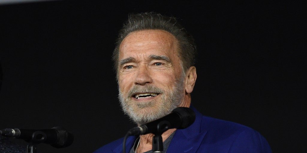 Arnold Schwarzenegger says he 'could' vote for this Democrat in 2020