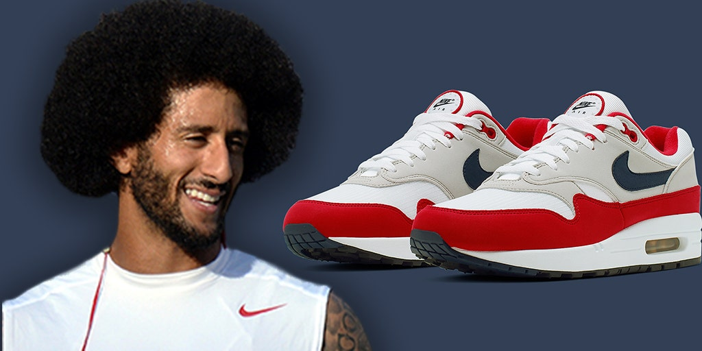 really comfortable classic styles best deals on Nike dropped Betsy Ross-themed Fourth of July sneaker after ...