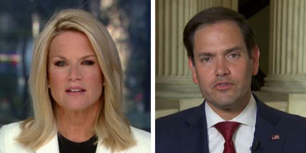 Sen. Rubio: Iran needs to be 'reined in,' Trump right to pull out of nuclear deal