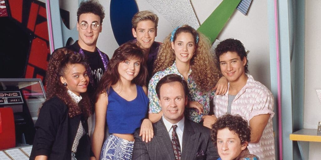 Saved By The Bell Star Mario Lopez Reflects On 30th Anniversary