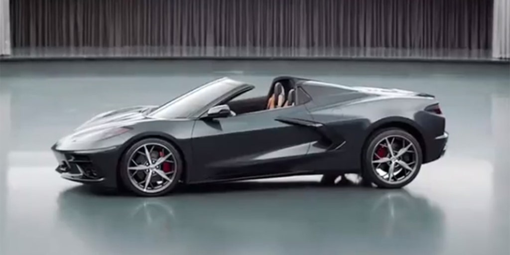 New Corvette Stingray >> Surprise 2020 Chevrolet Corvette Stingray Convertible