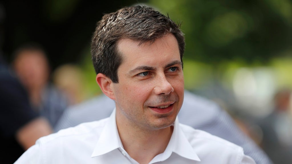 Mayor Pete says he's obligated to speak out on systemic racism