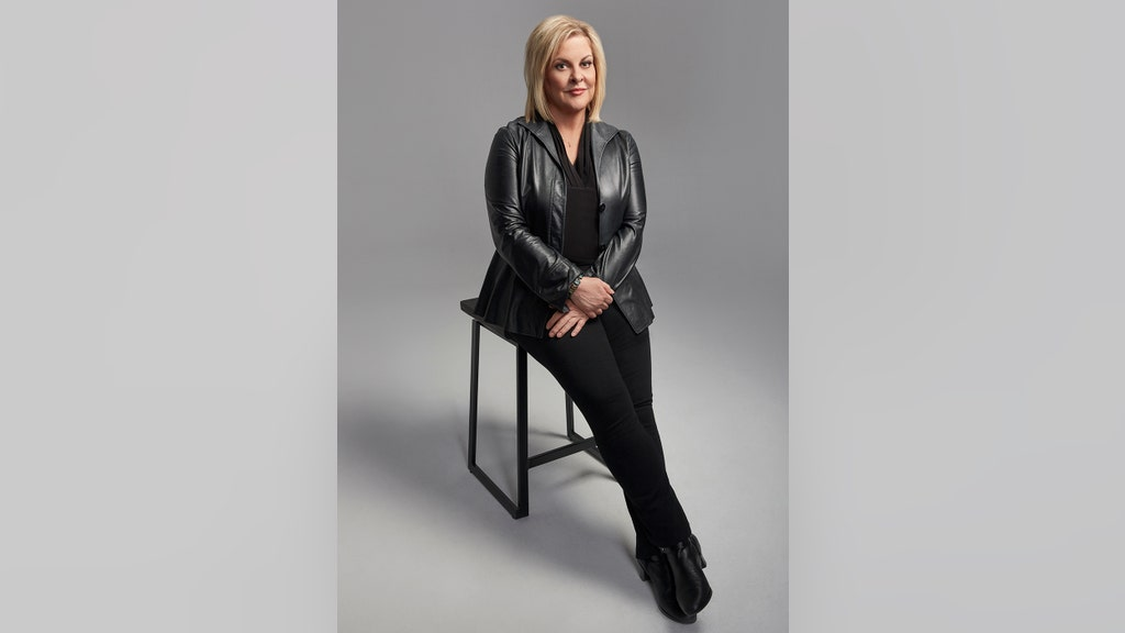 Nancy Grace reflects on personal trauma that changed her life's work