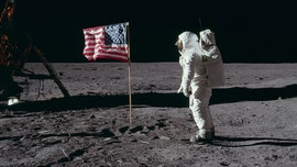 Apollo 11's epic mission to the Moon in pictures