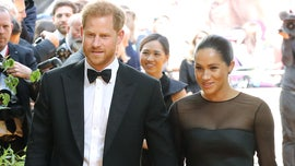 Elton John paid for Prince Harry, Meghan Markle's private flight to France