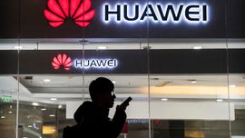 China hits US with blame for 'poisoned' relations with UK over failed Huawei deal