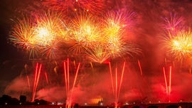 Despite July 4 display on National Mall, the real fireworks are in Congress