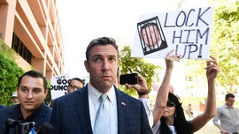 Marine Corps tells Rep. Duncan Hunter to stop using Eagle, Globe and Anchor emblem for campaign activities