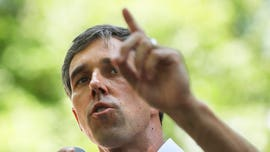 O'Rourke compares Trump speech to Nazi rally, says El Paso could be modern-day Ellis Island