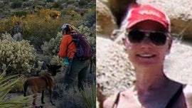 Daily searches suspended for bikini-clad woman who vanished in Mojave Desert