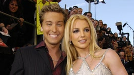 Lance Bass says Britney Spears 'chuckled' after he made this revelation on her wedding night