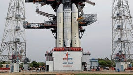 India reschedules Moon mission for Monday