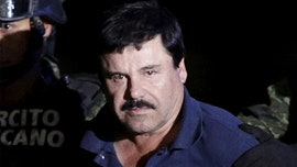 Narco tunnel linked to El Chapo found across from Mexican National Guard base