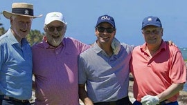 Former President Bill Clinton vacations in Dominican Republic as country tries to move past spate of tourist deaths