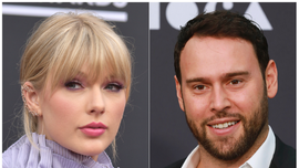 Scooter Braun allegedly 'frustrated' with Big Machine partner Scott Borchetta amid Taylor Swift feud: report