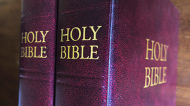 Todd Starnes: Bible verse results in fair housing violation for Christian realtor (yes, you read that right)