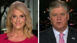 Kellyanne Conway says critics employ Hatch Act to 'silence' her support for Trump