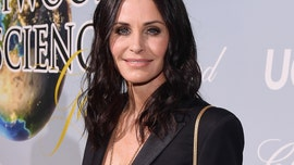 'Friends' star Courteney Cox suggests the young actor she would cast as Joey in a reboot
