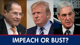 Dems focused on Trump 'crimes,' impeachment before Mueller testimony; Iran reportedly uncovers CIA spy ring