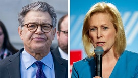 Kirsten Gillibrand says she doesn't have 'any regrets' in Al Franken's ousting from Senate