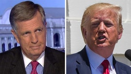 Brit Hume: Trump's attacks on 'the squad' run risk uniting a fractured Democratic Party