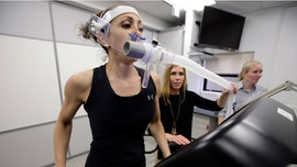 Military studying 'hyperfit' women who pass its toughest physical, mental courses