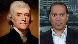 Professor: Charlottesville ending Jefferson's birthday commemoration a step toward 'a decimated history'