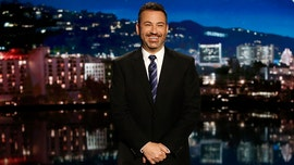 Jimmy Kimmel returns to late-night show after hiatus, pokes fun at hosting the lowest-rated Emmys