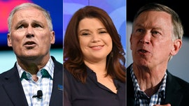 'The View' co-host awkwardly confuses John Hickenlooper with Jay Inslee during interview