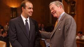 Trump to nominate Gene Scalia, son of late Supreme Court Justice Antonin Scalia, for secretary of labor