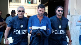 Italian police and FBI raids Mafia in Sicily with ties to Gambino family