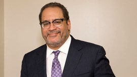Michael Eric Dyson, liberal 'View' hosts say Trump's mention of 'Gone with the Wind' was racially motivated