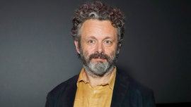 Michael Sheen expecting new baby with girlfriend Anna Lundberg