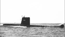 French sub that vanished in the Mediterranean in 1968 discovered, ending 51-year mystery