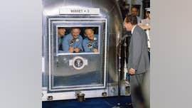 Amid coronavirus pandemic, Buzz Aldrin recounts Apollo 11 quarantine
