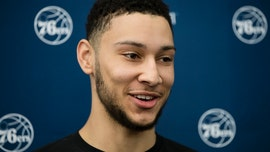 Simmons, 76ers agree to $170 million, 5-year deal